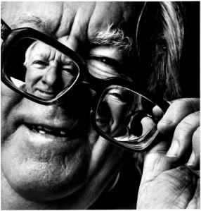 Ray Bradbury, el autor del libro